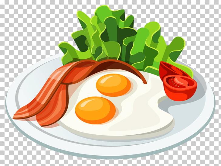 Full breakfast Pancake Fast food Latin American cuisine.