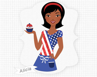 Free American Girl Cliparts, Download Free Clip Art, Free.