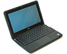 Dell Chromebook 11 and New Dell CB11.