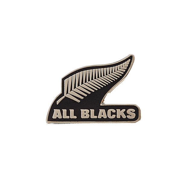 All Blacks Logo Pin.