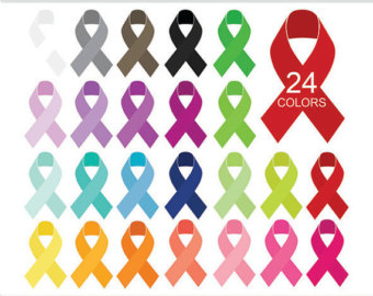Free Cancer Ribbon Cliparts, Download Free Clip Art, Free.