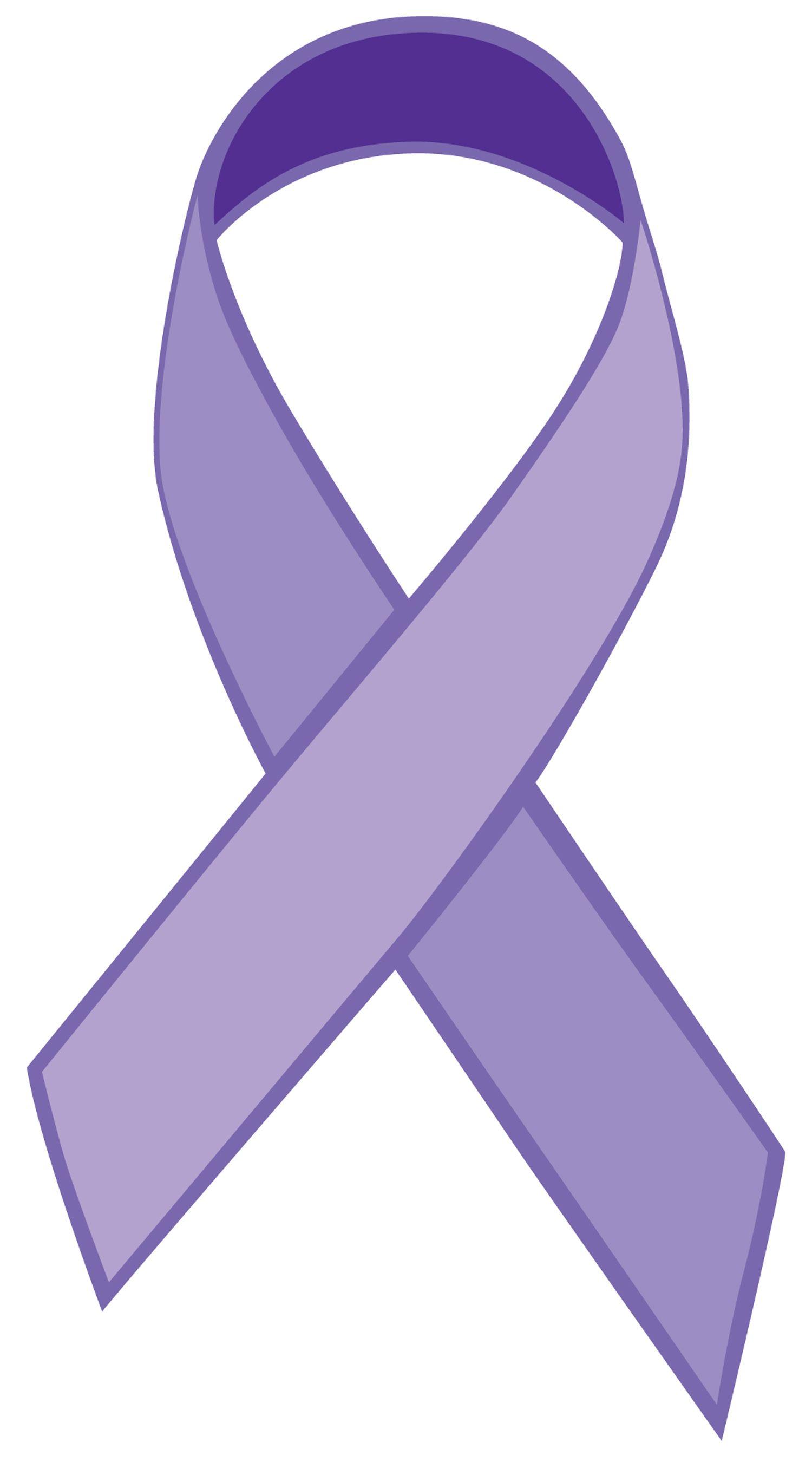 hodgkin lymphoma ribbon clip art #1.