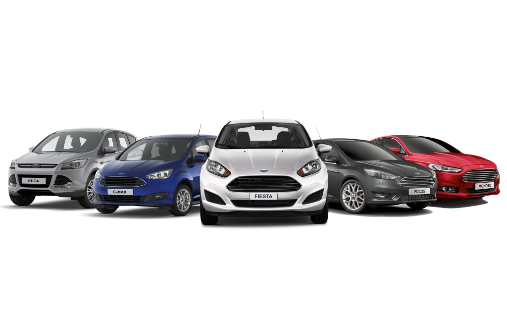 Cavanaghs Announces Ford 7 Year Warranty on all cars for 2017.