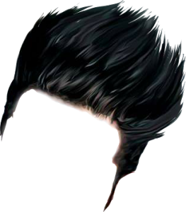 Hairstyle Editing Png Boy.