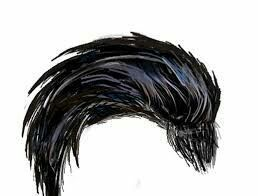 Pin by cb bacground on hair png in 2019.