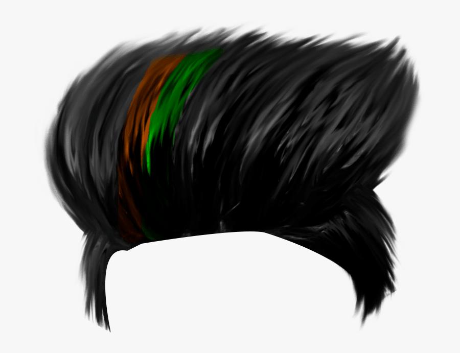 New Cb Hair For.
