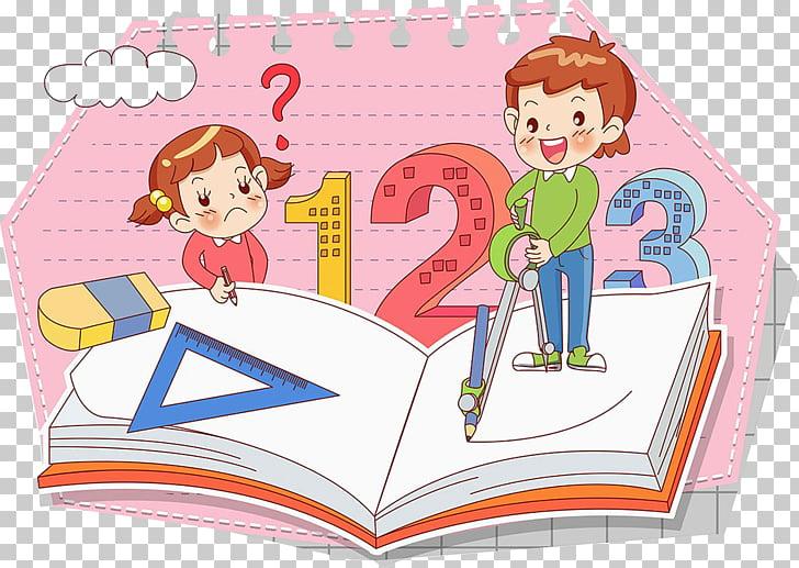 Mathematics Learning Integer National Primary School.