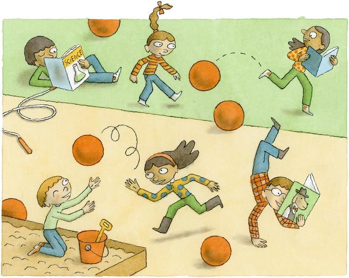 To Really Learn, Our Children Need the Power of Play.