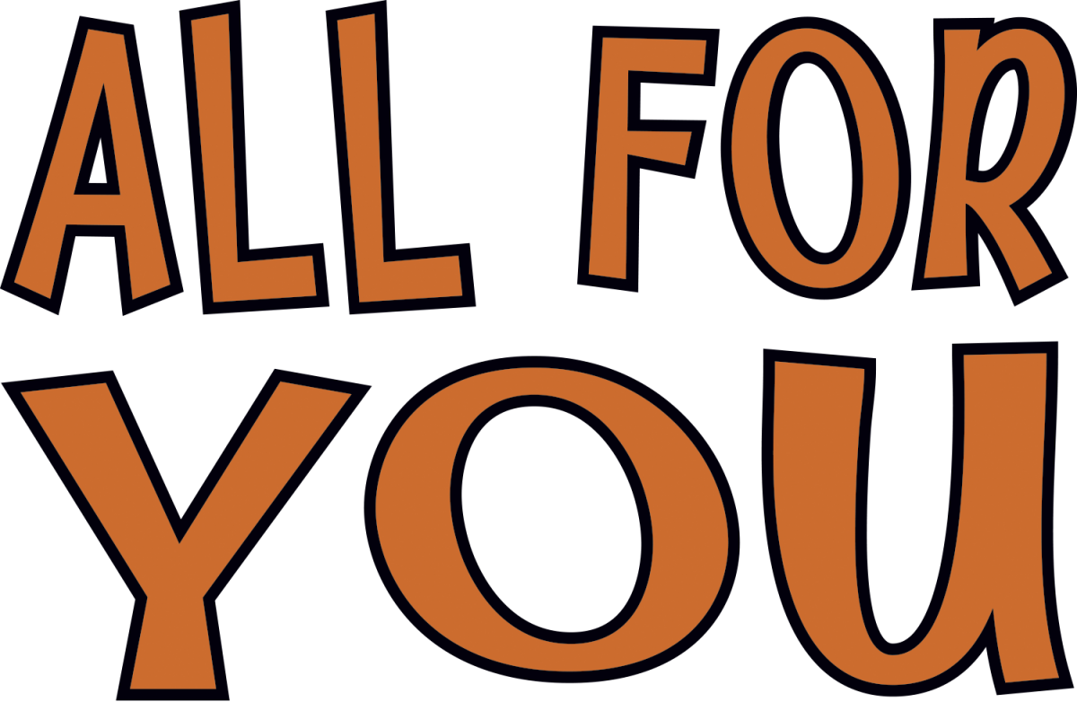 For you clipart #4