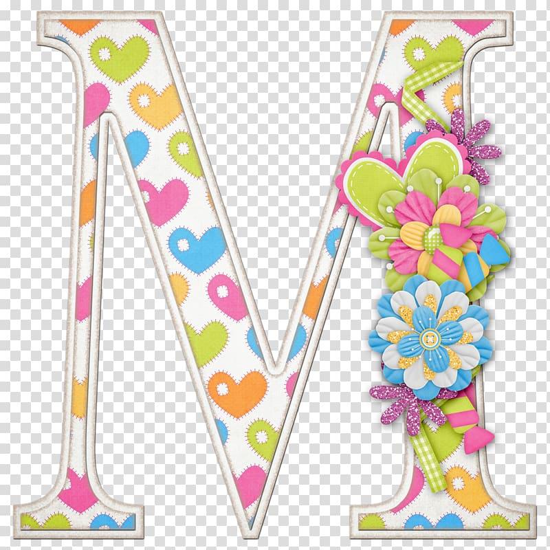Letter M Alphabet All caps Cursive, creative letters.