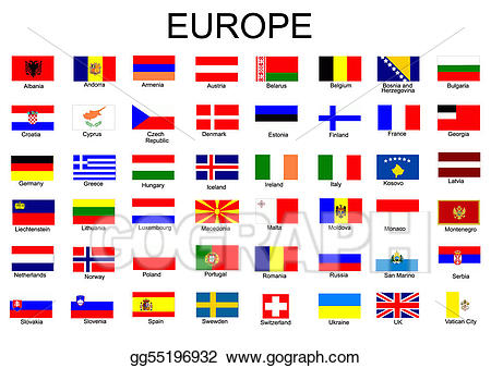 Country flag clipart 2 » Clipart Station.