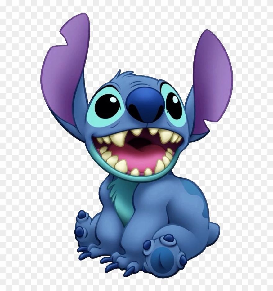 Image Stitch Lilo And.