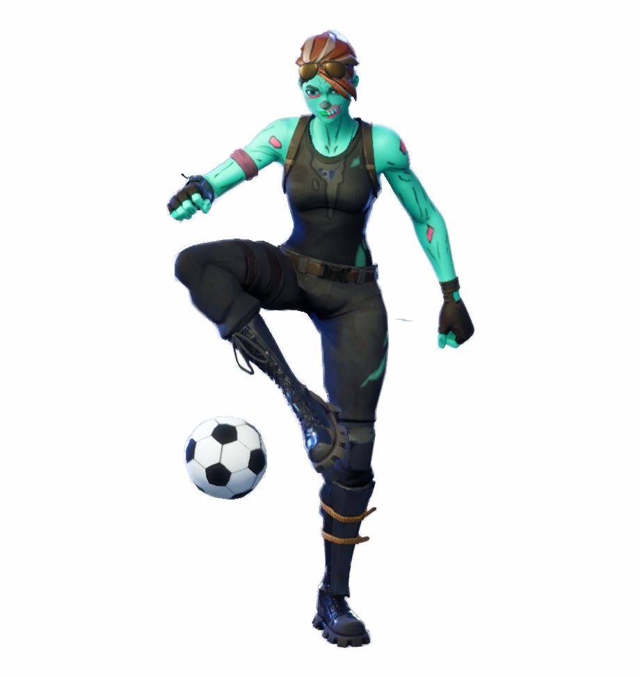Ninja Fortnite Png Fortnite Skins Doing Emotes Png.