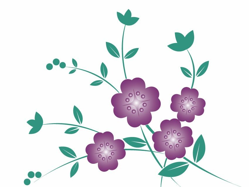 Free Free Flower Vectors, Download Free Clip Art, Free Clip.
