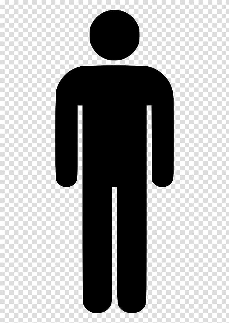 Public toilet Gender symbol Bathroom Male, Man toilet.