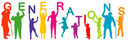 Generation Png Clipart.
