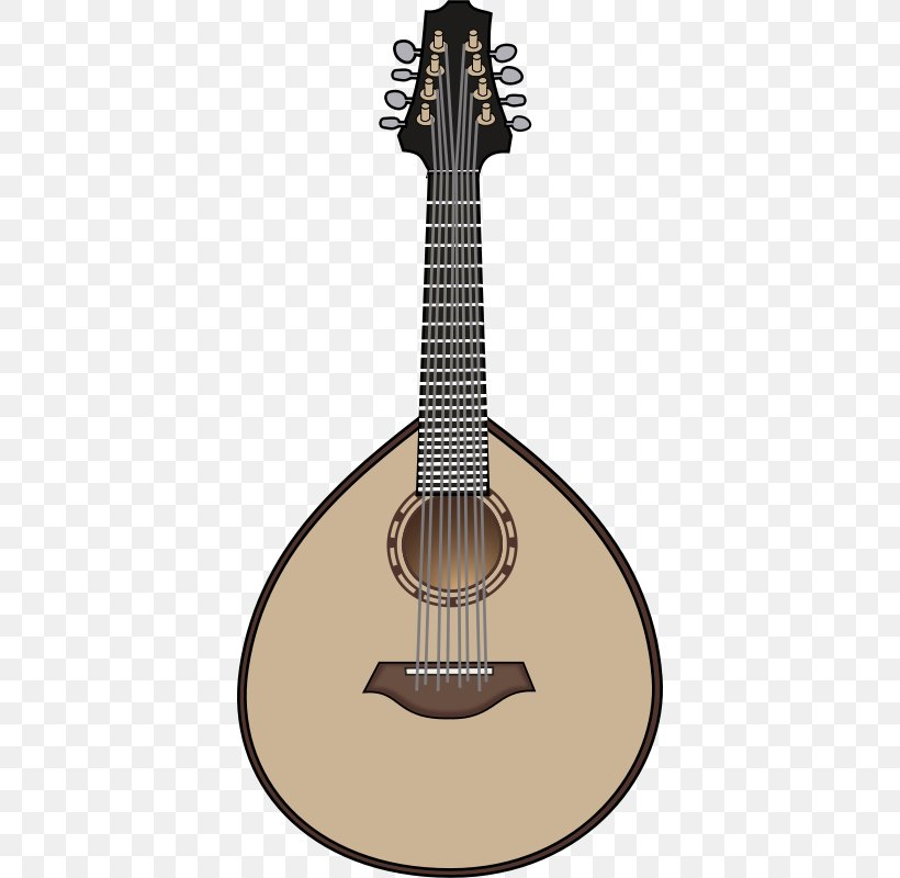 Lute Musical Instruments String Instruments Clip Art, PNG.