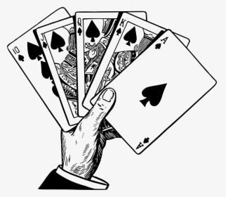 Poker Clipart Vector Art.
