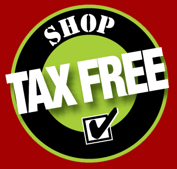 Daleville Tax free holiday this weekend, multiple items eligible.