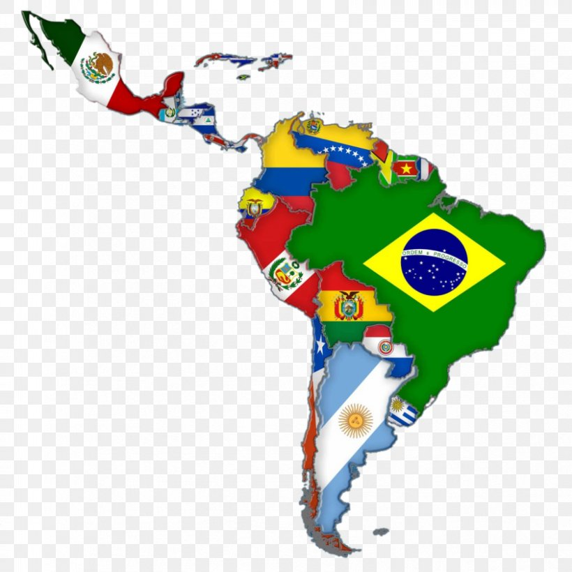 Flags Of South America Latin America United States Of.