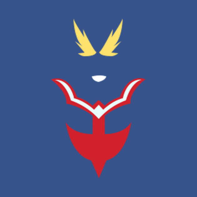 All Might.