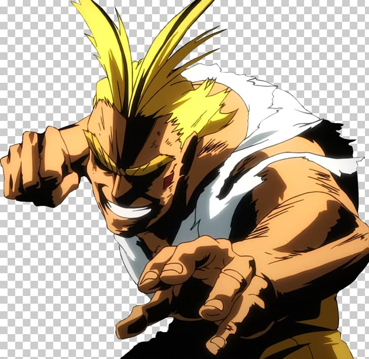 All Might YouTube My Hero Academia Plus Ultra PNG, Clipart, All.