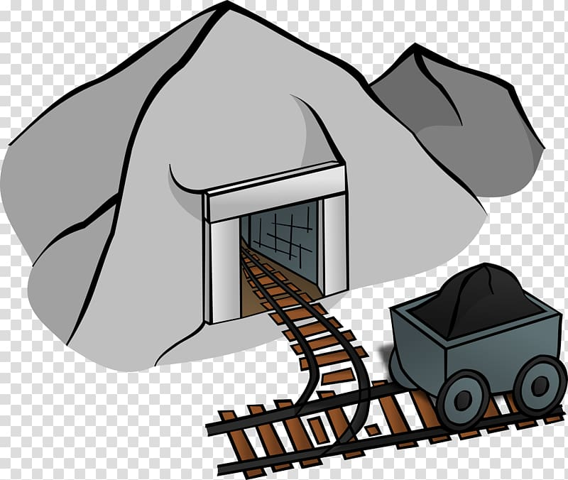 Coal mining , others transparent background PNG clipart.