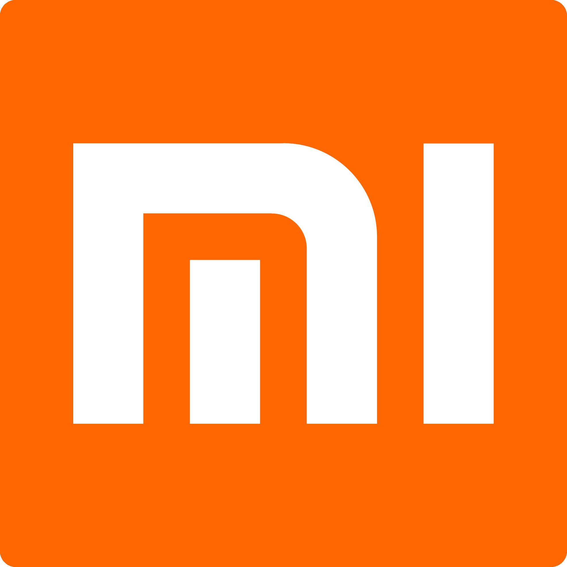 Xiaomi Logo [Mi] Vector EPS Free Download, Logo, Icons.