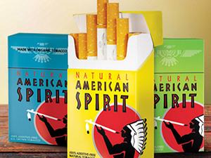 RAI Completes Sale of Natural American Spirit International.