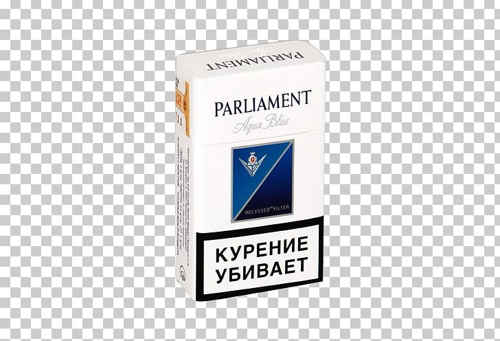 Moscow Parliament Cigarette Pack Natural American Spirit PNG.