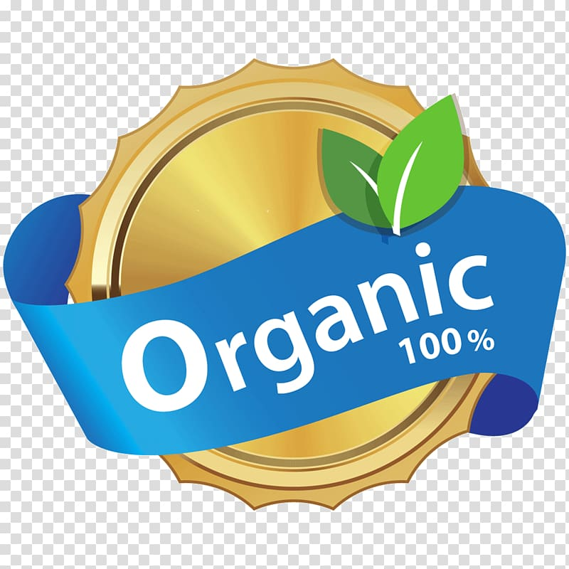 Thai cuisine Organic food Herb Lip balm Logo, natural food.