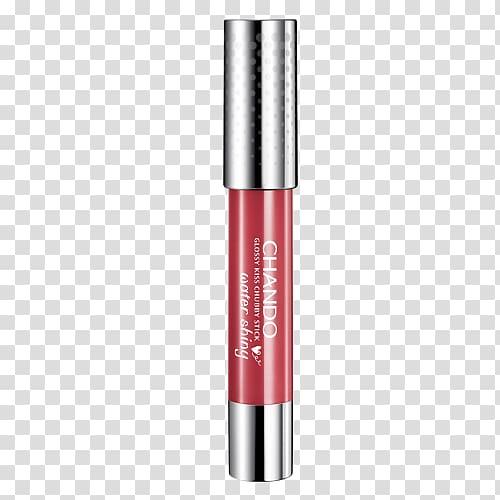 Lipstick Lip balm Pen, Natural Church Qinmi shiny soft color.