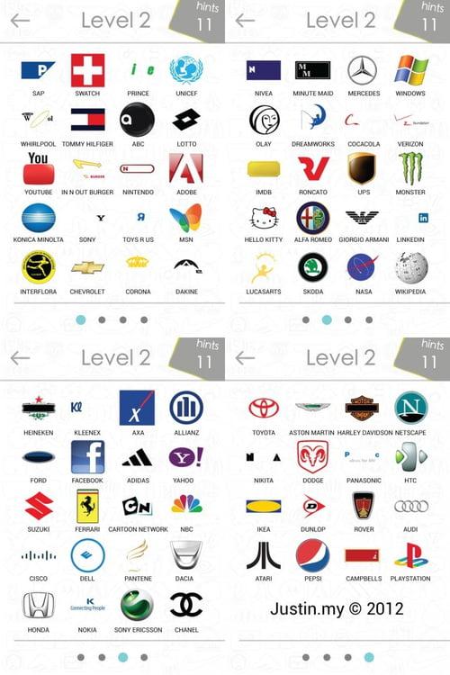 Télécharger Logo Quiz (gratuit).