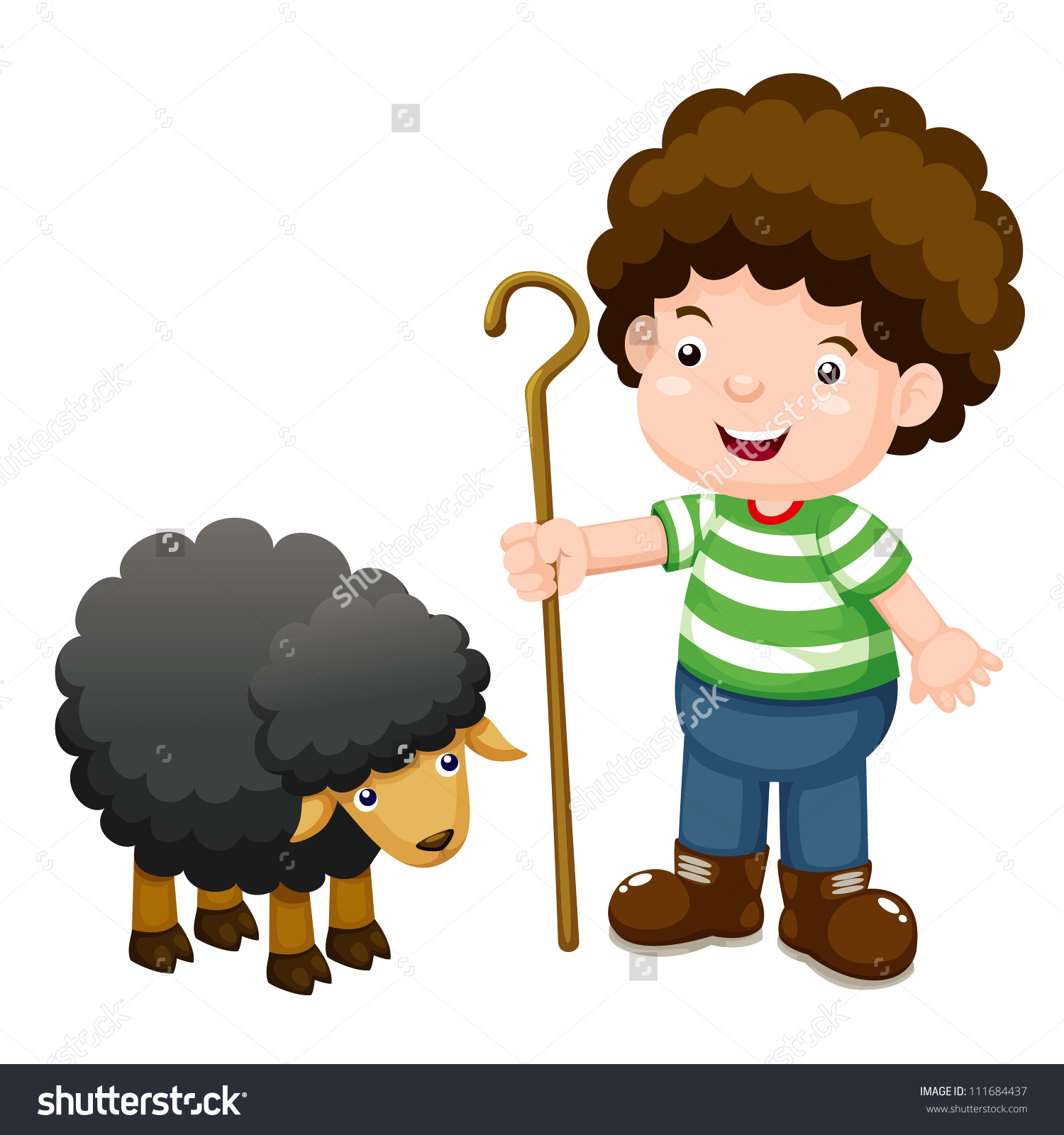All Of The Following Clipart From An Arab Shepherd Is Searching.