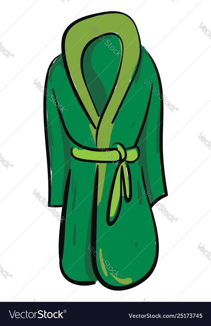 Clipart a showcase green.