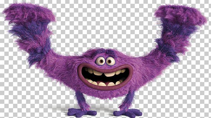 James P. Sullivan Mike Wazowski Pixar Character PNG, Clipart.