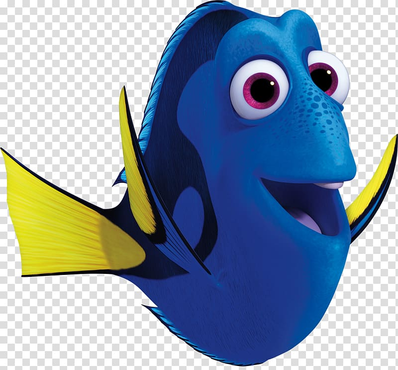 Marlin Character Pixar Film director, nemo transparent.