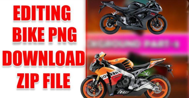 CB Edit Bike Png Download.
