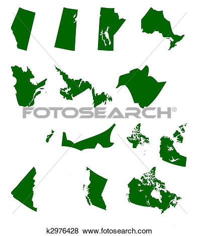 All provinces clipart  Clipground