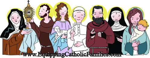 All saints clip art free.