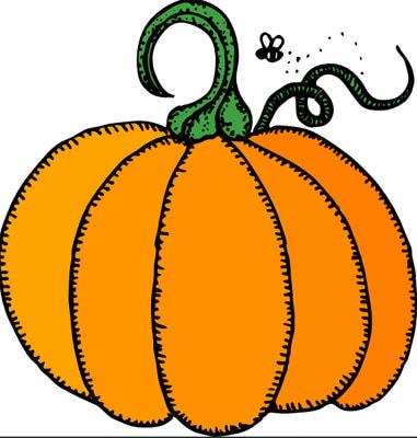 Animated Happy Halloween Clipart.