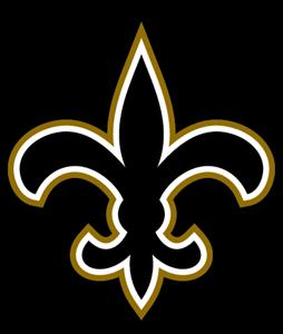 New Orleans Saints Logo Vector (.EPS) Free Download.