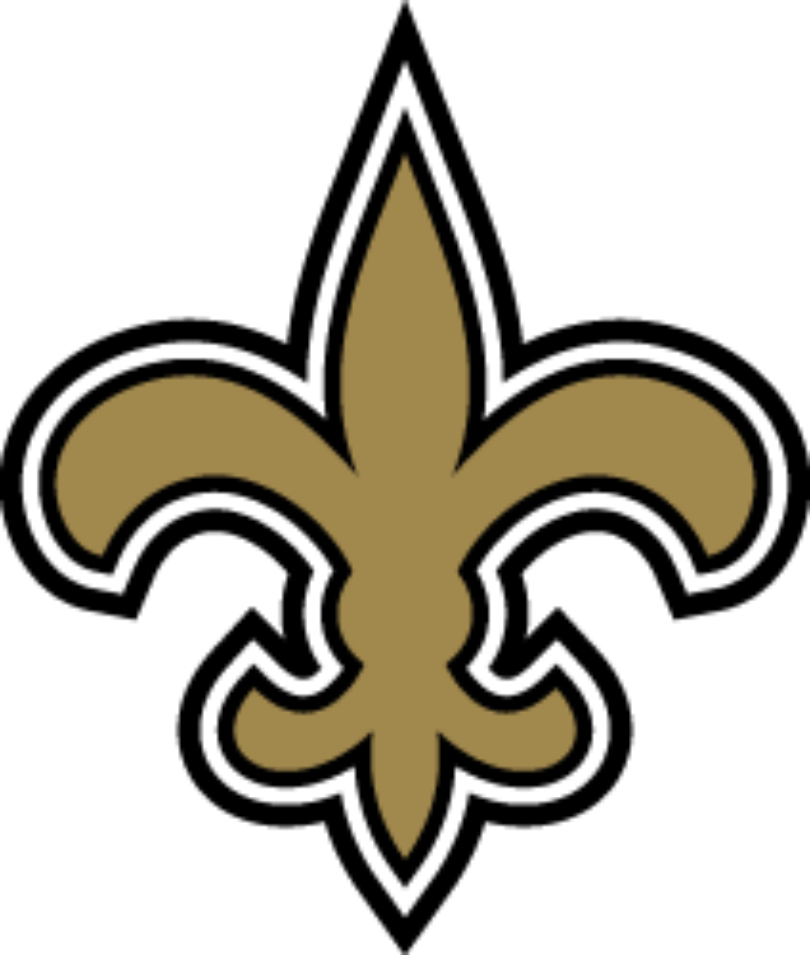 New Orleans Saints Clipart.