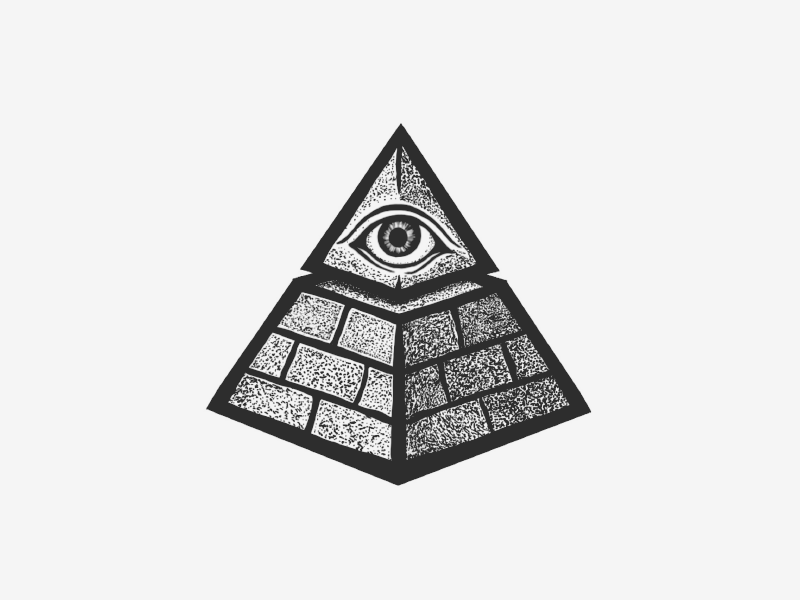 All Seeing Eye Png.
