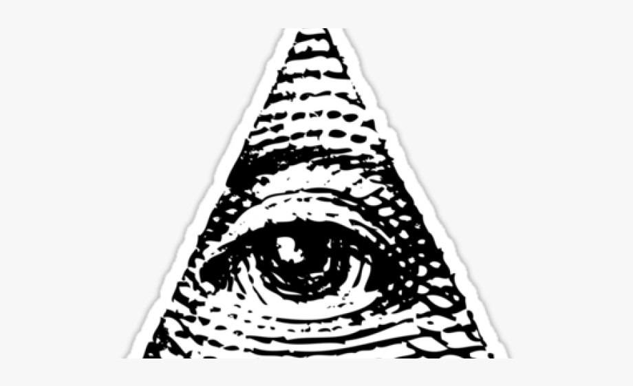 Illuminati Cliparts.