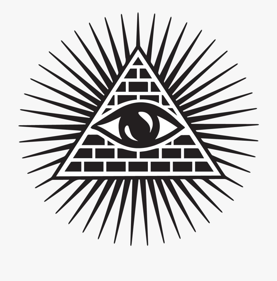 Illuminati Symbol Png.
