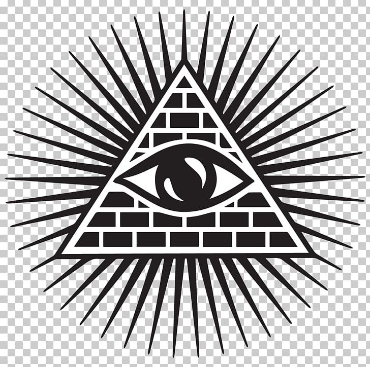 Eye Of Providence Illuminati Symbol PNG, Clipart, All Seeing Eye.