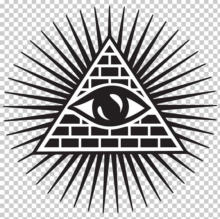 Eye Of Providence Illuminati Symbol PNG, Clipart, All Seeing Eye.