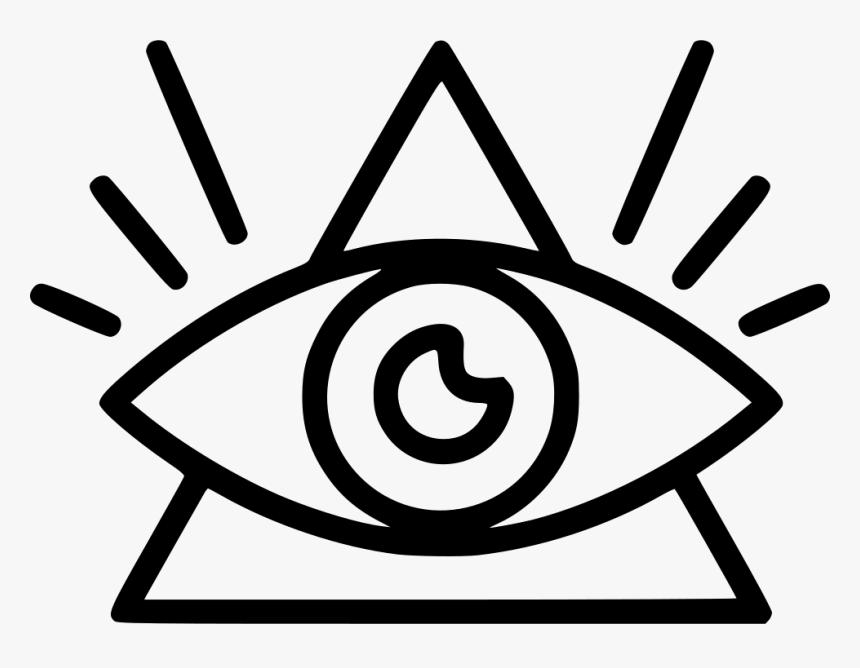 All Seeing Eye.