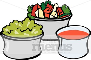 All sides clipart #2